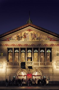 glæde aarhus rialto teater
