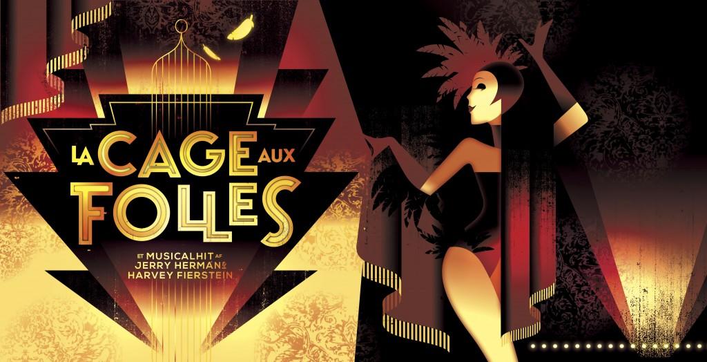 La Cage aux Folles, pressebillede