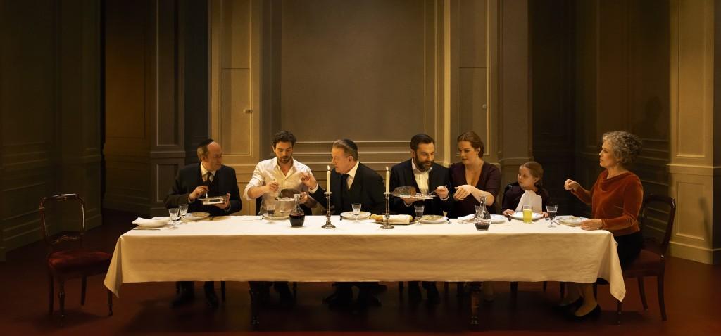 Jakob Højlev Jørgensen, Martin Bo Lindsten, Henning Jensen, Steffen Eriksen, Lise Baastrup, Emma Busk og Marianne Høgsbro Foto: Allan Toft