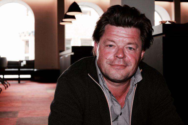 Ole Boisen - Foto: Morten Hede