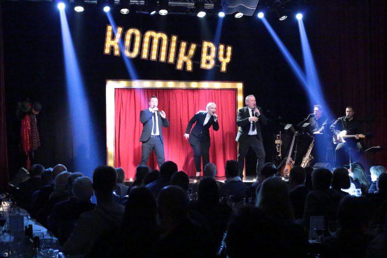 Komikby 2017