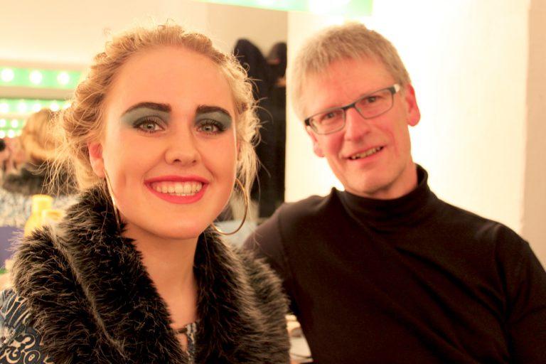 Morsø Gymnasium - Inge Agerholm og Peter Balslev