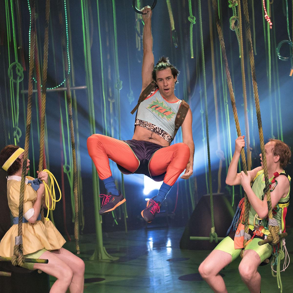 Gummi T - Aalborg Teater