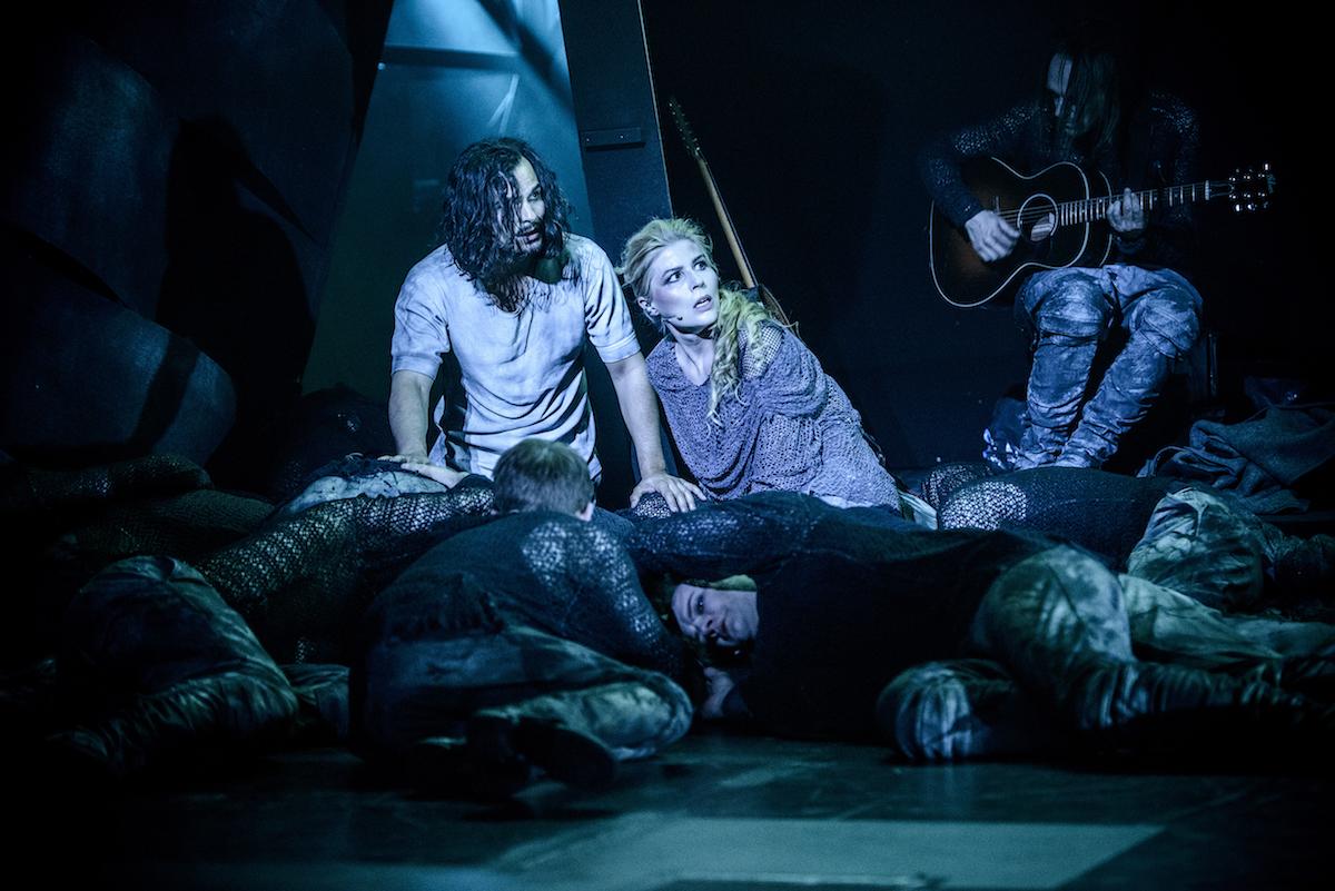 Jesus Christ Superstar - Aarhus Teater