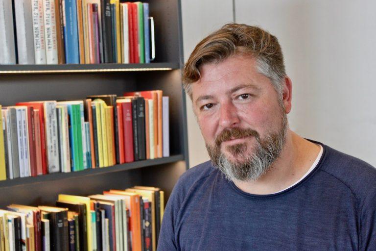Hede møder Christoffer Berdal