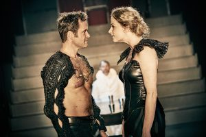 Macbeth - Odense Teater