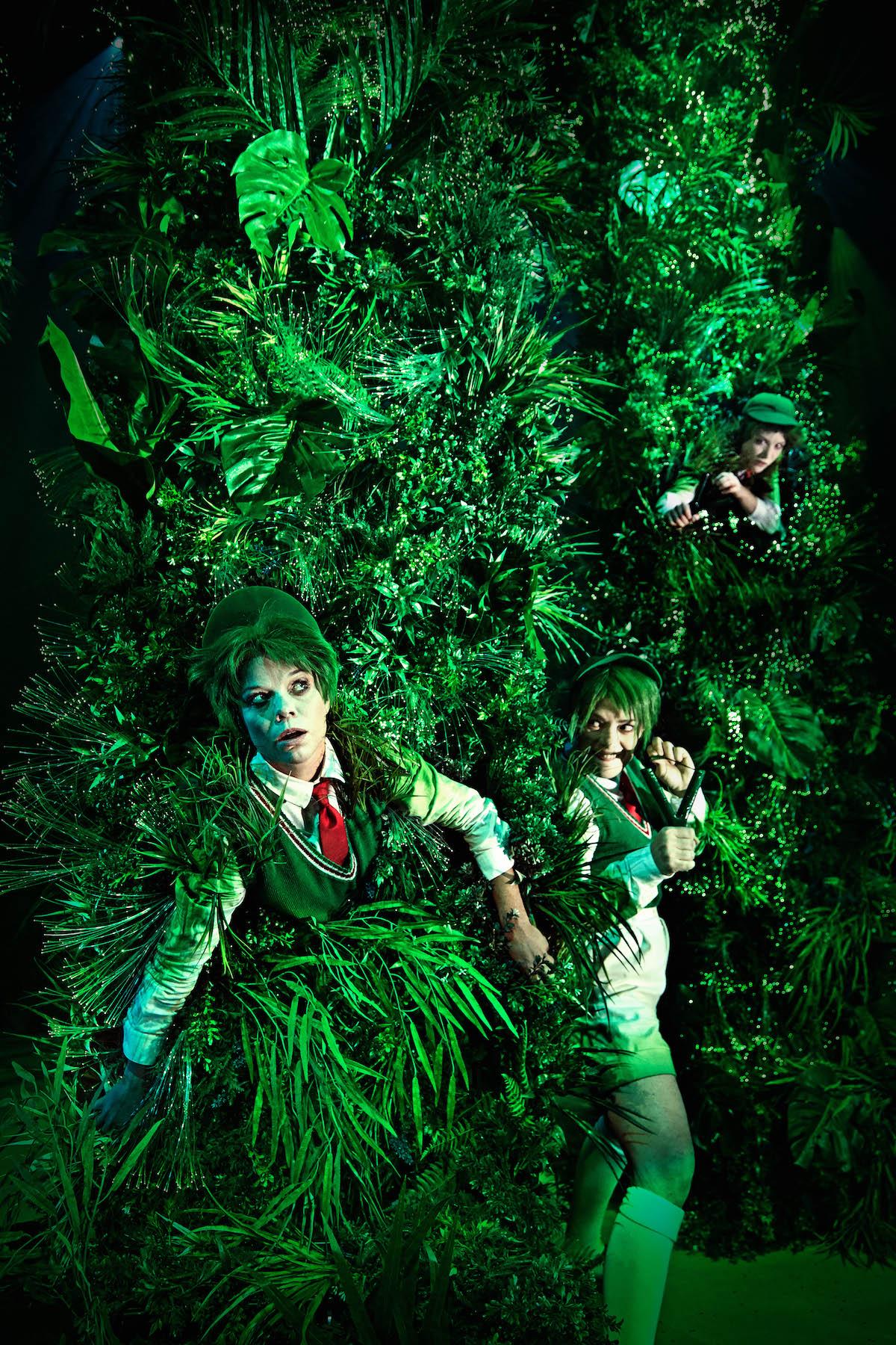 Peter Pan - Folketeatret