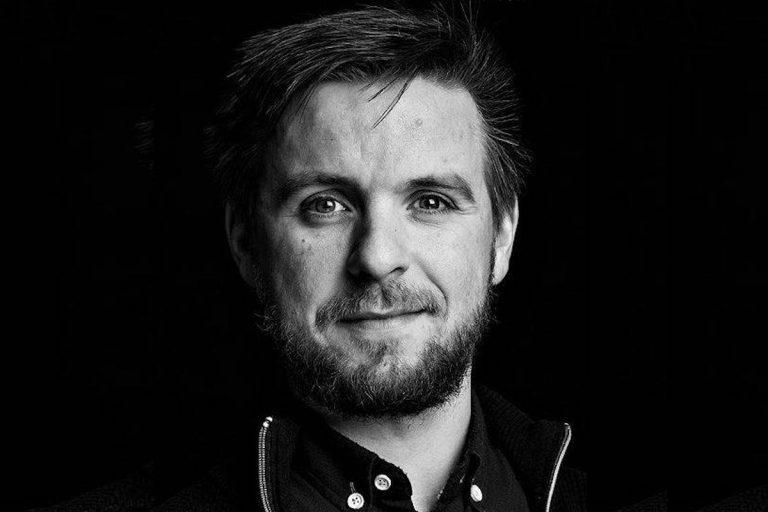 Mikkel Ottow i Kulturkartellet