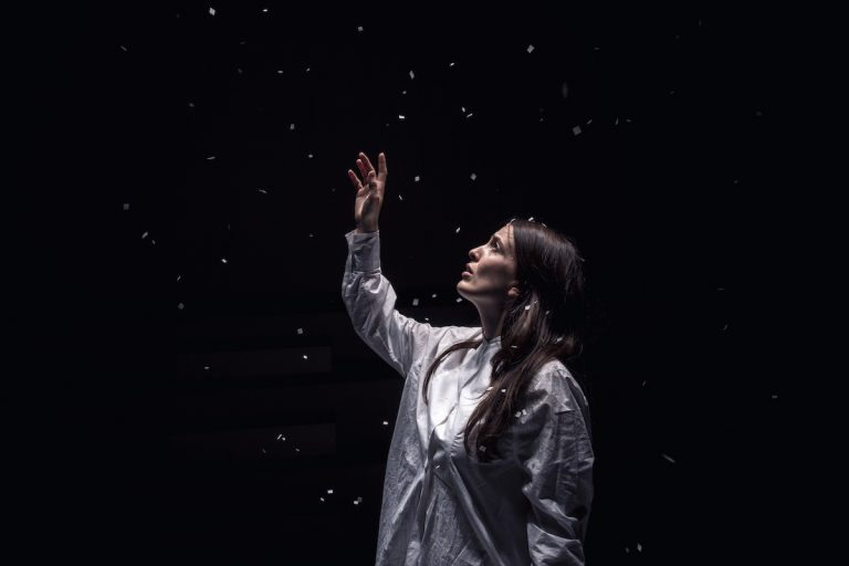 Mæt af dage - Teatret Svalegangen