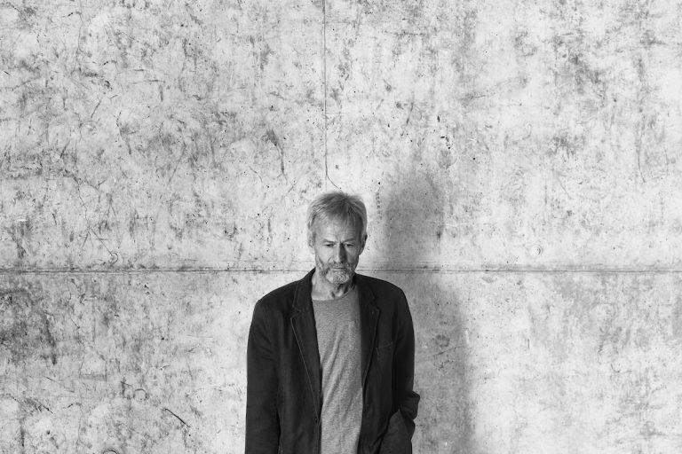 Hans Rønne modtager Statens Kunstfonds hædersydelse
