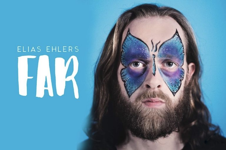 Elias Ehlers - Far - Comedy Tour