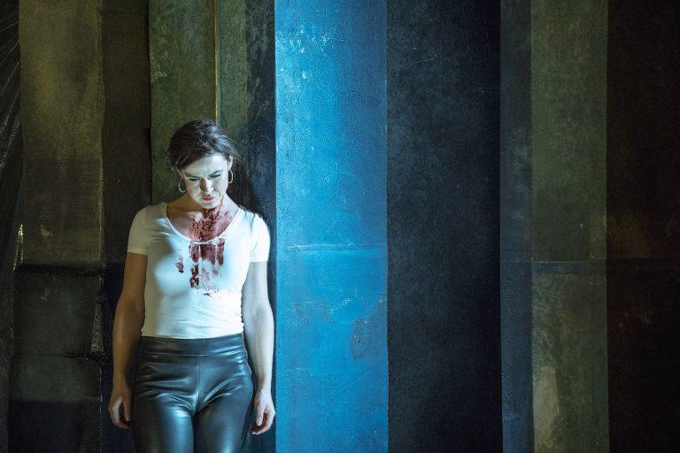 Carmen - Den Jyske Opera - Johanne Højlund