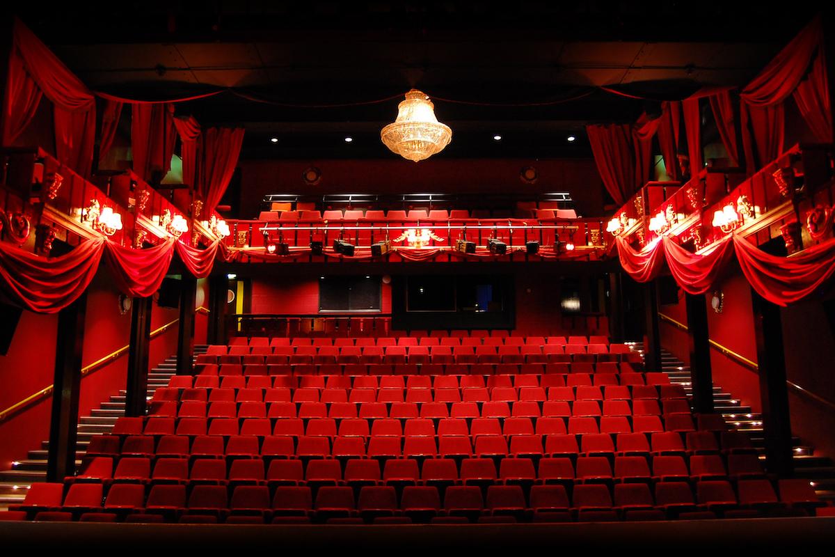 Danske teatre på mortenhede.dk