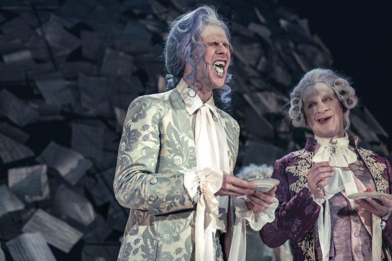 Amadeus - Det Kongelige Teater