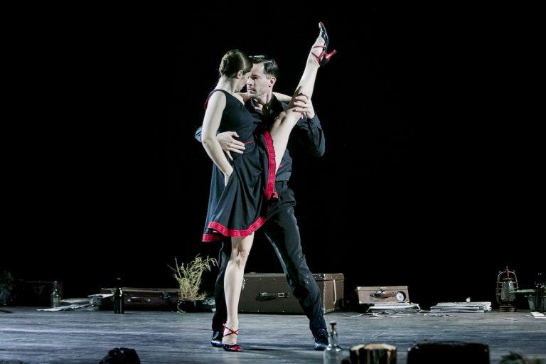 María de Buenos Aires - Den Jyske Opera