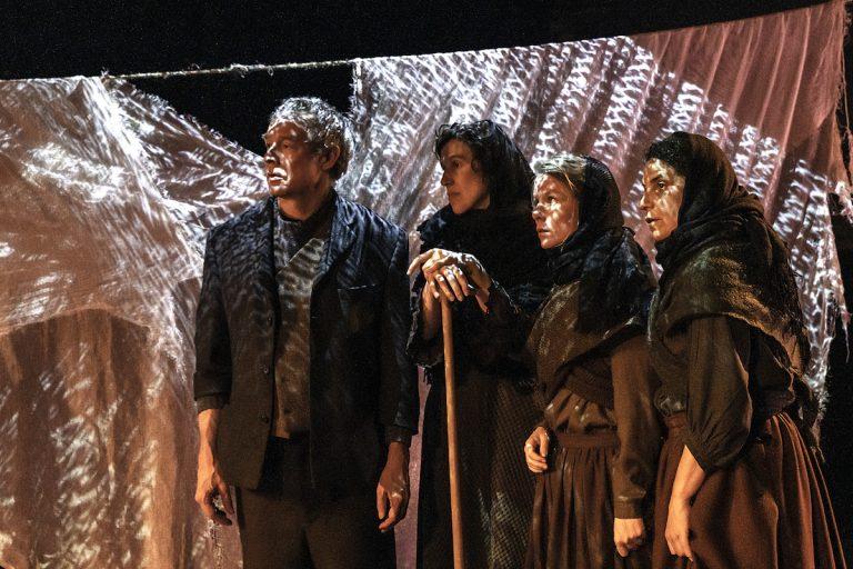 Salt - Det Olske Orkester og Aalborg Teater