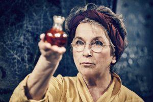 De 7 slags dråber - Himmerlands Teater og Vendsyssel Teater