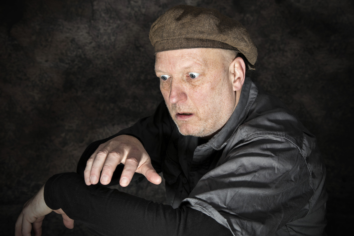 Abehånden - André Andersen Solo