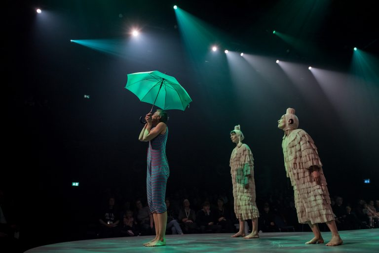 Aprilfestival 2019 i Hjørring - Vendsyssel Teater