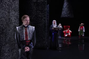 Figaros bryllup - Aalborg Teater