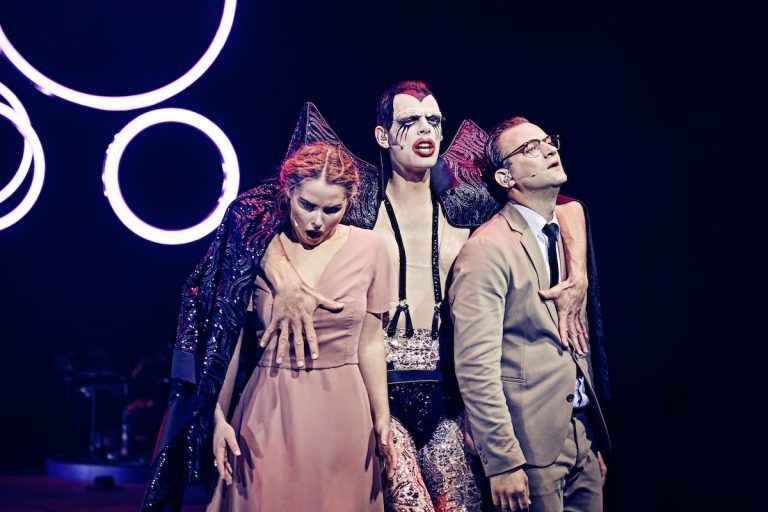 The Rocky Horror Show - Aarhus Teater