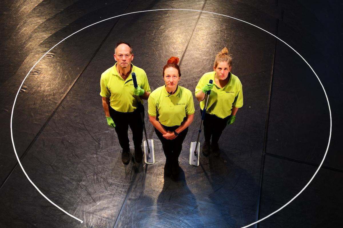 Malstrøm - Teatret Beagle