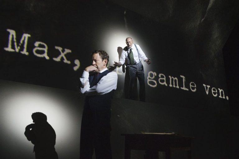 Adressaten ubekendt –Det Kongelige Teater