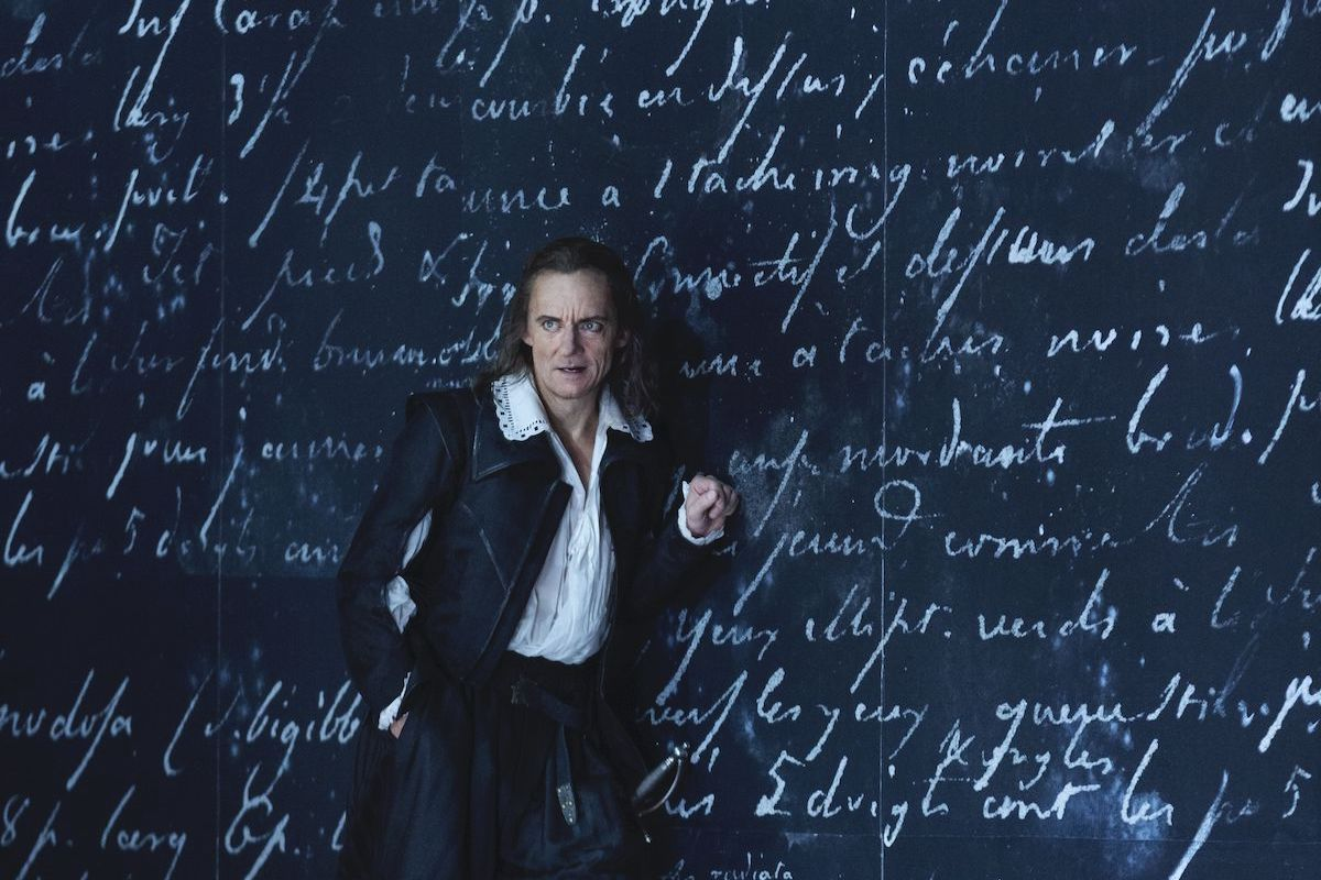 Cyrano de Bergerac - Det Kongelige Teater