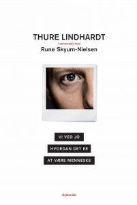 Thure Lindhardt - Vi ved jo hvordan det er at være menneske