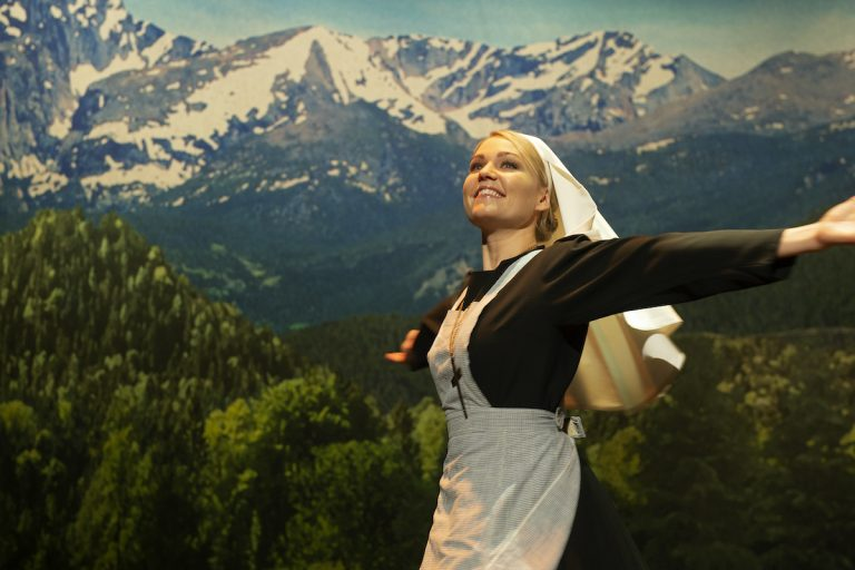 The Sound of Music - Musical Silkeborg - Jysk Musikteater