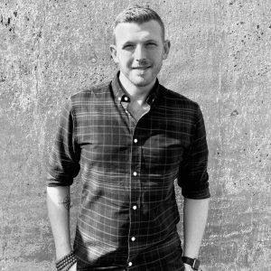Morten Hede - Journalist og kritiker