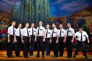 The Book of Mormon - Musikhuset Aarhus