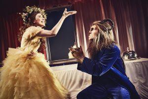 Skønheden og Udyret - Odense Teater
