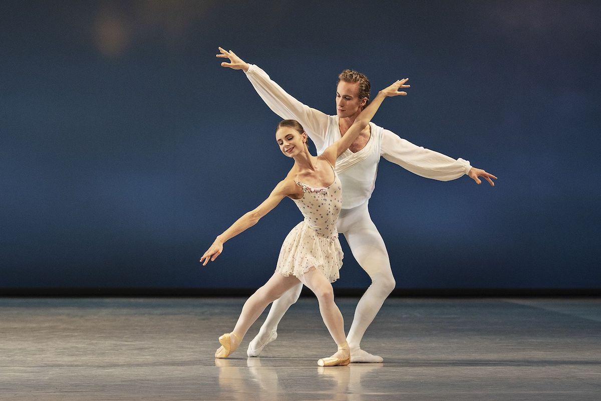 Ballet de Luxe - Det Kongelige Teater