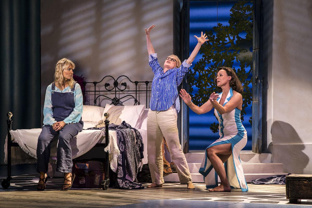 Mamma Mia! - 2020 - Tivolis Koncertsal