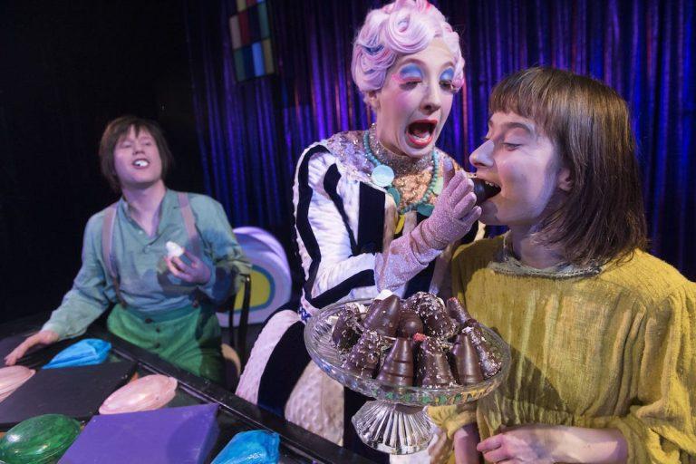 Hans og Grete - Aalborg Teater