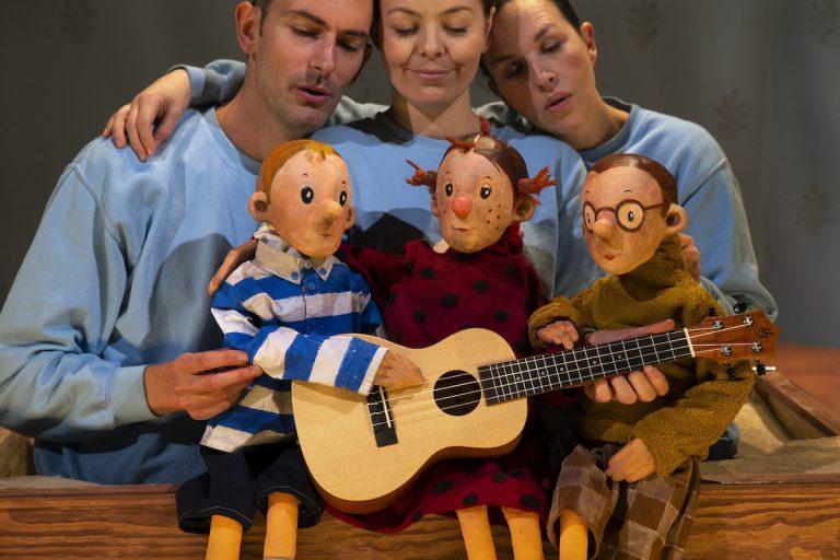 Bella & Gustav - Det Lille Teater