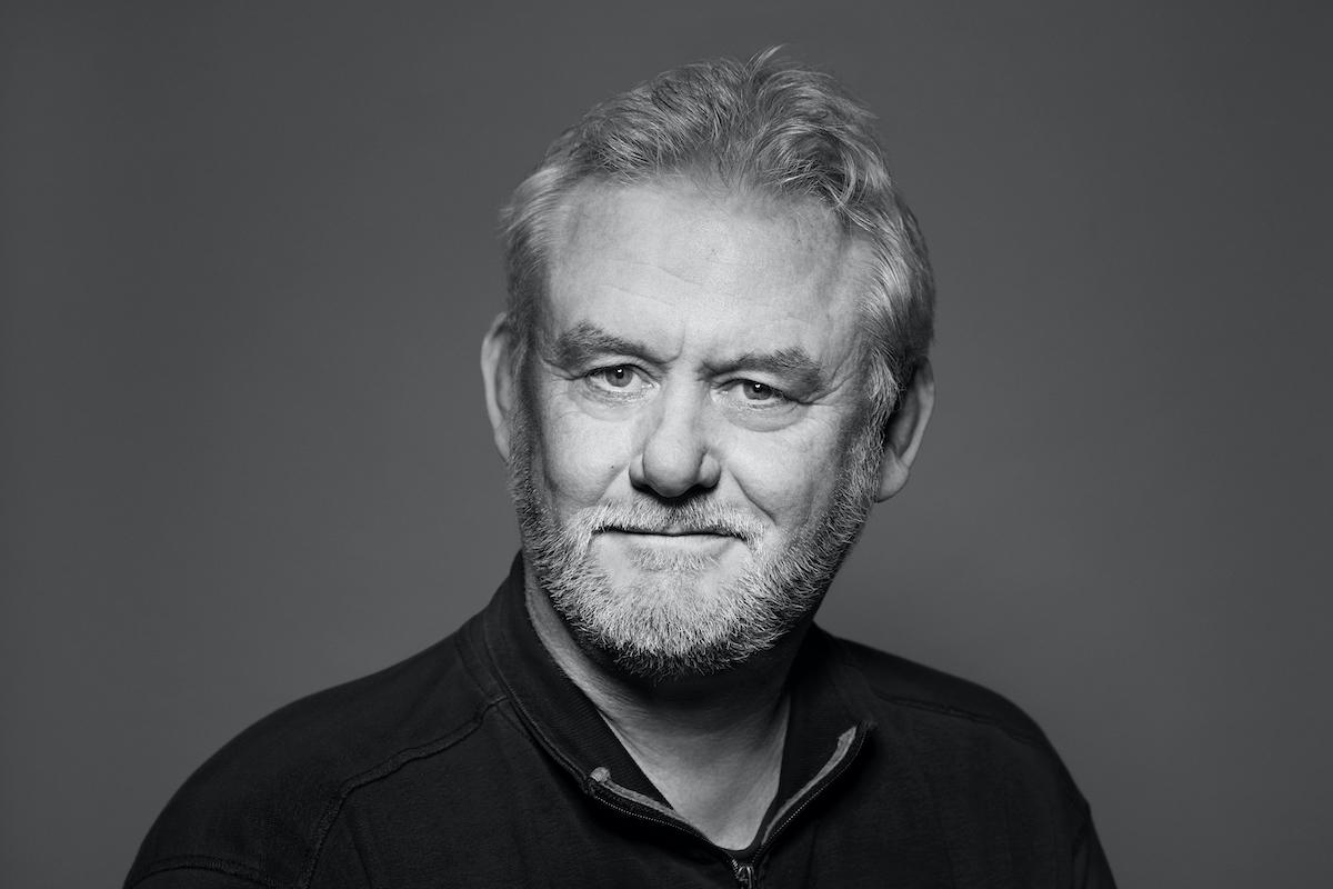 Jesper Hyldegaard