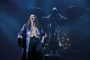 Dance of the Vampires - Det Ny Teater