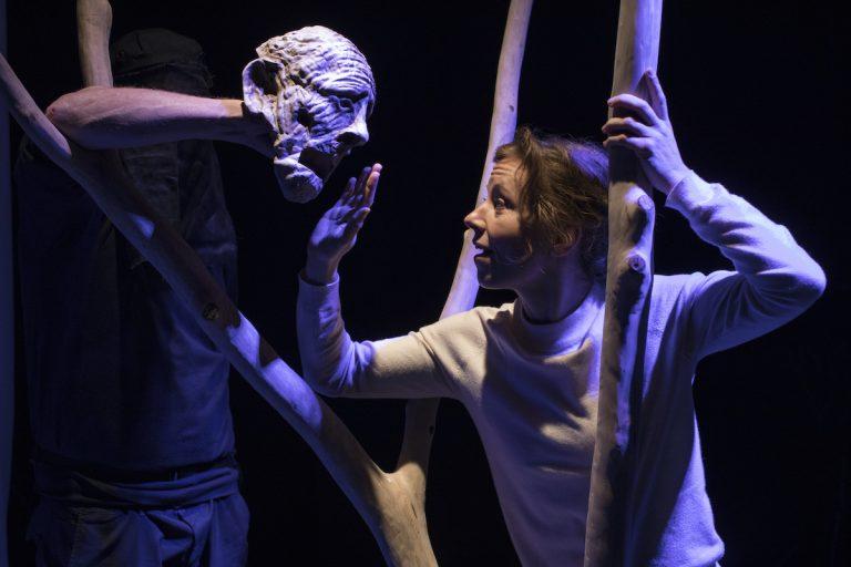 Anna, Walk With Me - Teater Katapult og Odin Teatret