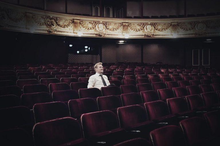 Kasper Holten - Det Kongelige Teater