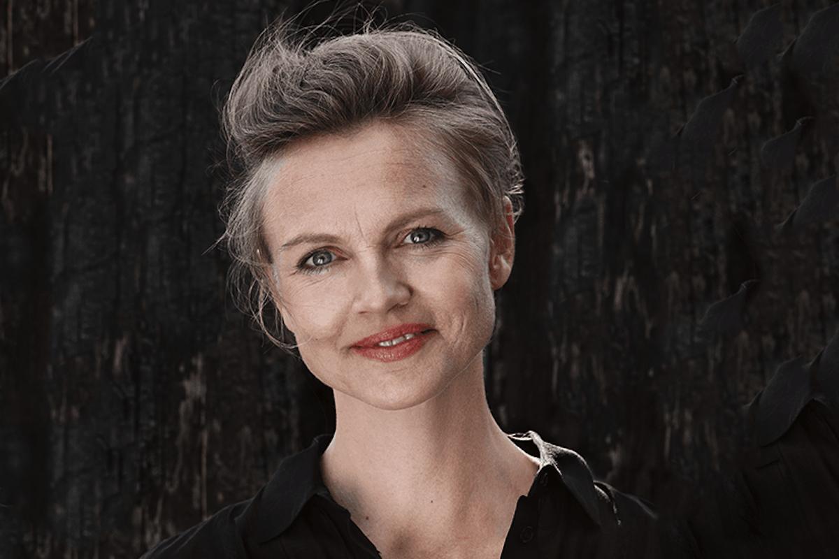 Eva Præstiin - Betty Nansen Teatret