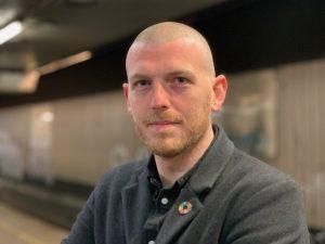 Morten Hede