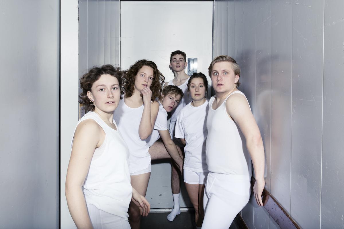 Alt er umuligt - Aarhus Teater