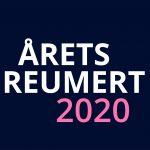 Årets Reumert 2020