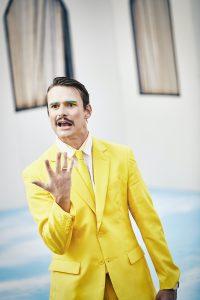 Kasper Dalsgaard - George Dandin - Teatret Slotsgården