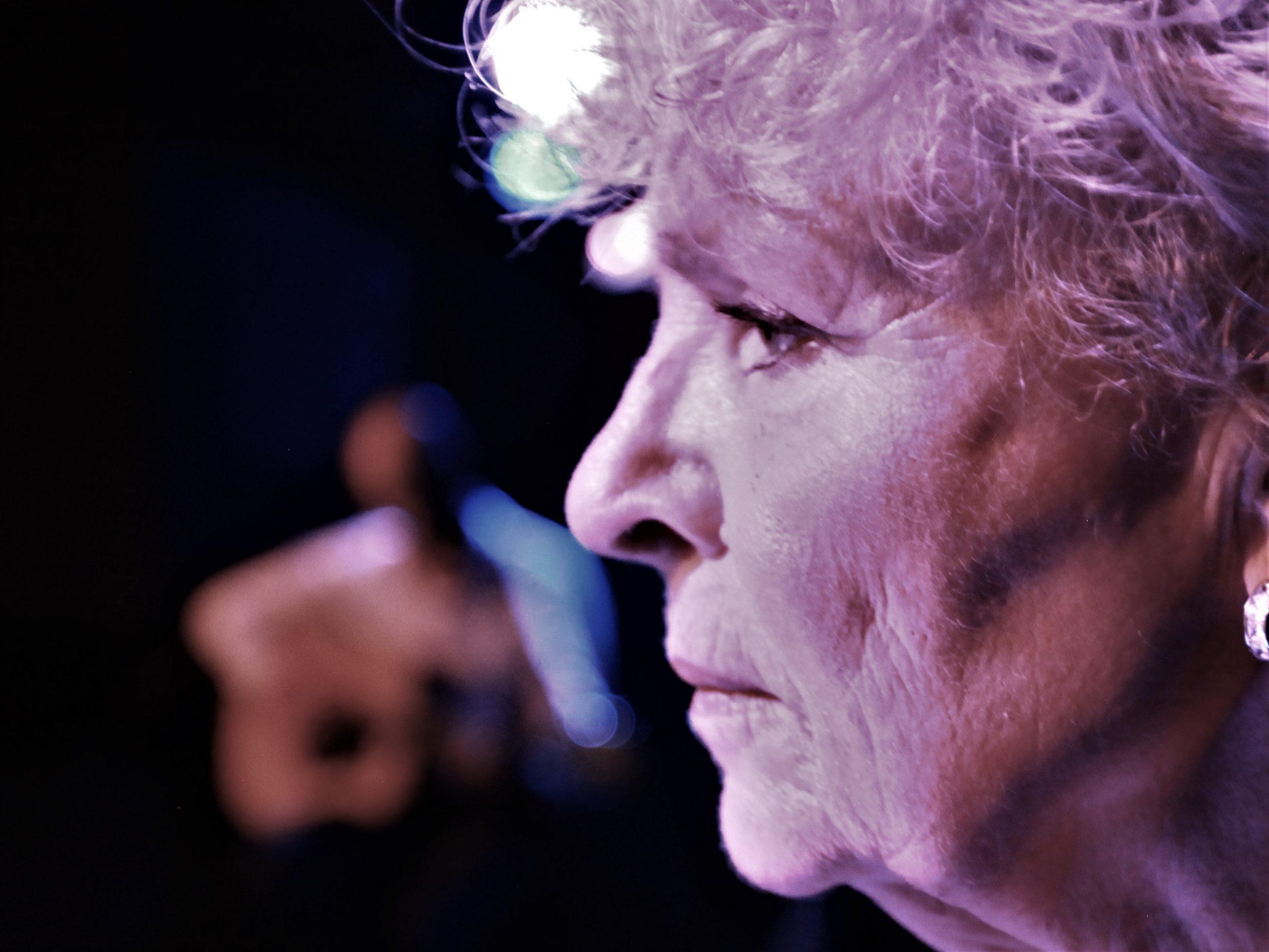 Lane Lind - Hvis livet var en sang - Café Liva