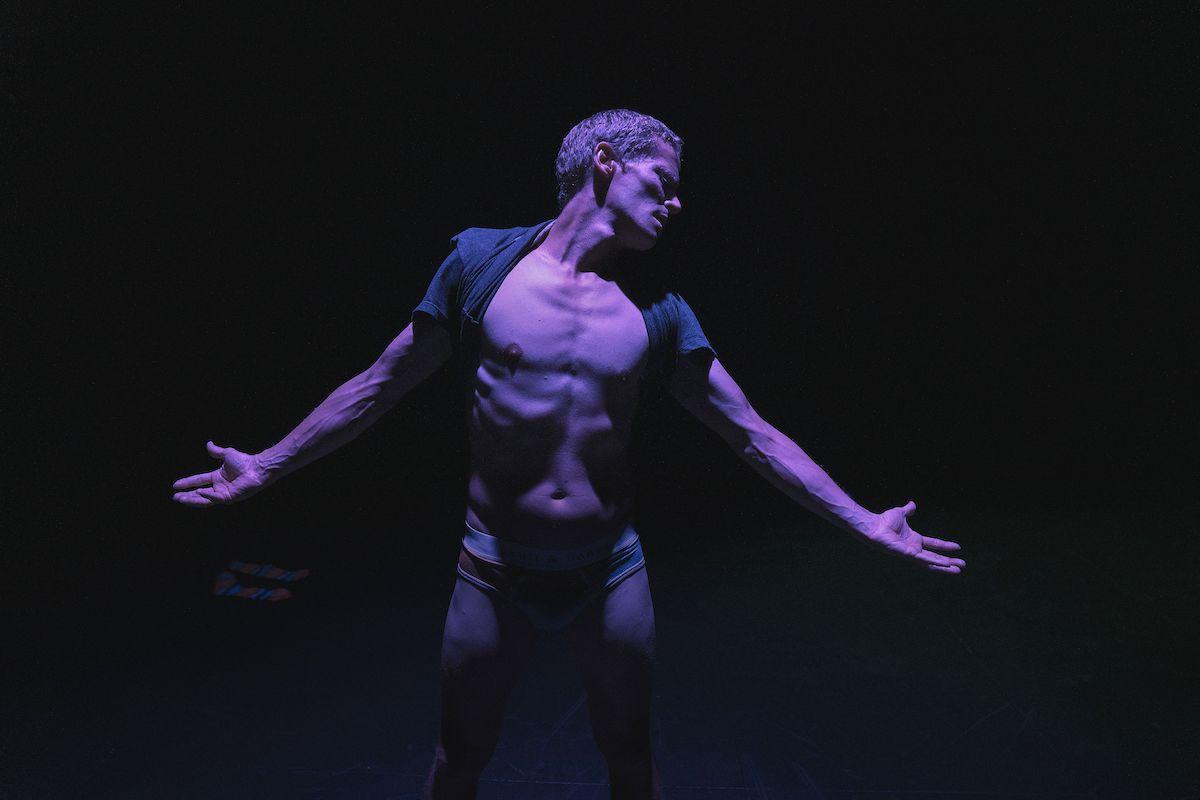 Regnbuefar - Det Kongelige Teater