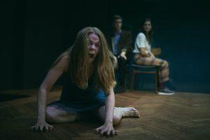 Lille Eyolf - Husets Teater