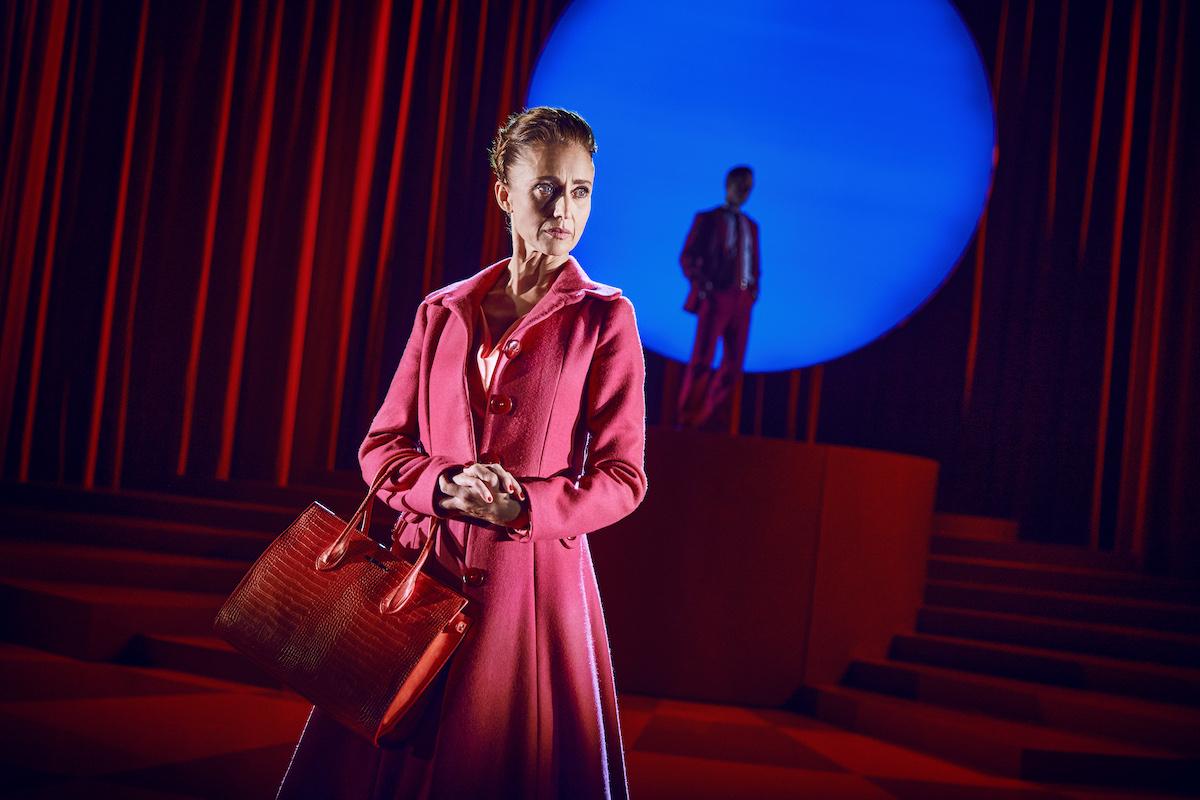Blue Jasmine - Odense Teater